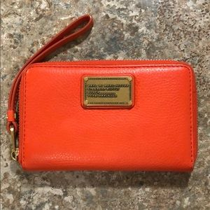 ‼️SOLD‼️Marc by Marc Jacobs wallet